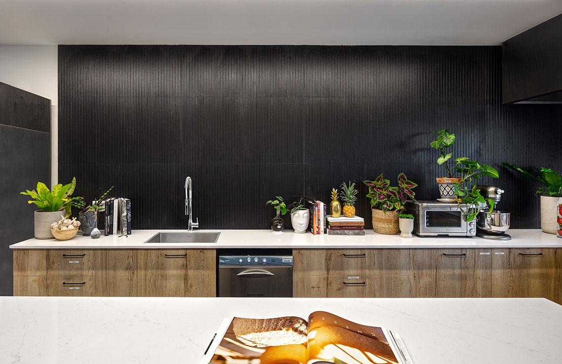 עיצוב משרדי חברת REDEFINE MEAT